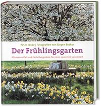 Buchcover: Der Frühlingsgarten